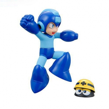 main photo of Chozokei Damashii Rockman Ver. B