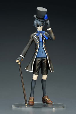 main photo of Square Enix Kuroshitsuji: Ciel Phantomhive
