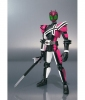 photo of S.H.F. Kamen Rider Decade