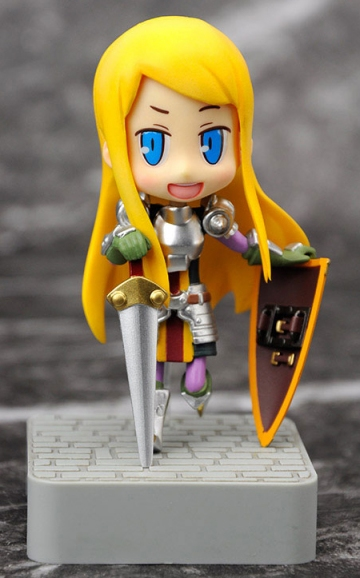 main photo of Paladin Girl nano!