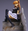 photo of Soryu Asuka Langley Gothic Lolita Ver.