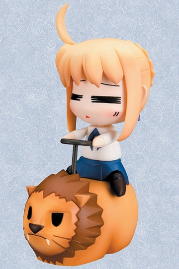 main photo of Nendoroid Lazy Saber