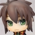 One Coin Grande Figure Collection Hakuouki Shinsengumi Kitan: Okita Souji