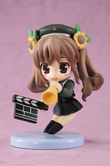 main photo of Toy's Works collection 2.5 Nogizaka Haruka no Himitsu: Purezza - Mika Nogizaka
