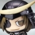 One Coin Grande Figure Collection Sengoku Basara First - New Colors: Date Masamune