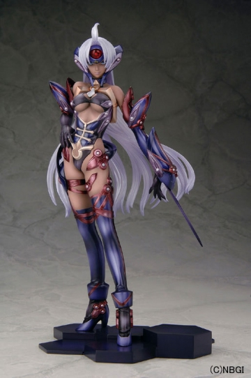 main photo of Xenosaga III T-elos