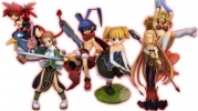 photo of One Coin Grande Disgaea Collection: Female Mage Knight