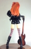 photo of Goth Punk Asuka Unassembled Ver.