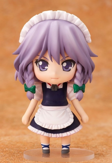 main photo of Nendoroid Izayoi Sakuya
