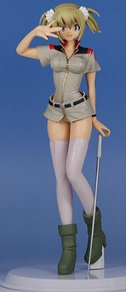 main photo of DX Girls Figure Reiko Holinger