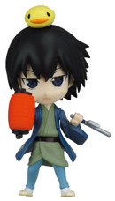 main photo of Deformed Hitman Reborn! Jidaigeki-hen: Hibari