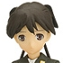 Strike Witches Figure Collection #2: Gertrud Barkhorn