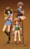 photo of Haruhi 3 Girls Figure Collection: Mikuru Asahina