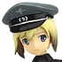 Strike Witches Figure Collection #2: Erica Hartmann