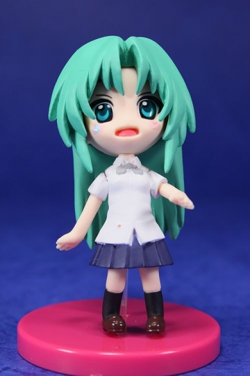 main photo of Higurashi Daybreak Portable Mega Edition Part 2: Shion Sonozaki Rare Ver