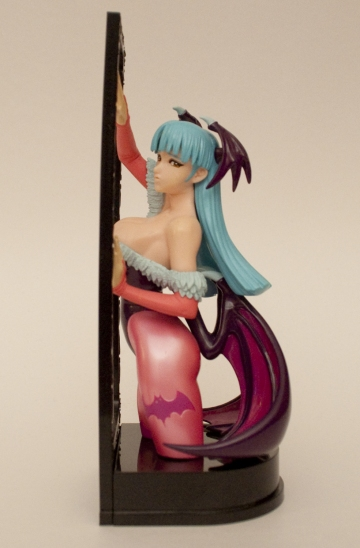 main photo of Morrigan & Lilith Bookends: Morrigan