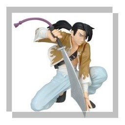 main photo of Bandai Hagane no Renkinjutsushi Brotherhood HGIF Series: Ling Yao