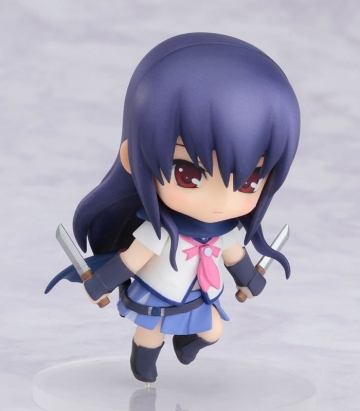 main photo of Nendoroid Petite: Angel Beats! Set 01: Shiina