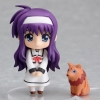photo of Nendoroid Petite: Mahou Shoujo Lyrical Nanoha The MOVIE 1st: Suzuka Tsukimura
