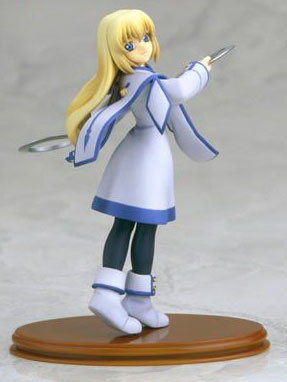 main photo of One Coin Figure Tales of Symphonia: Colette Brunel