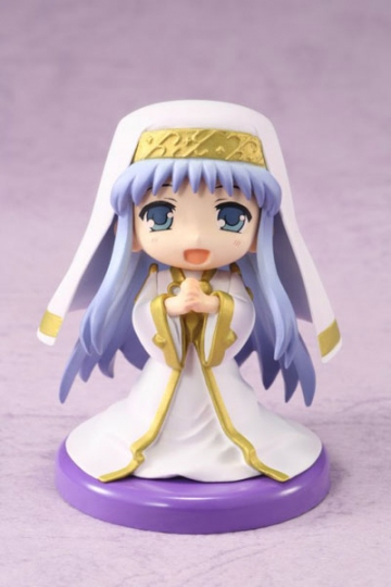 main photo of Toys Works Collection 2.5 To Aru Majutsu no Index: Index