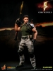 photo of Video Game Masterpiece Chris Redfield BSAA Ver.