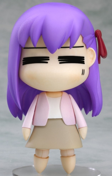 main photo of Nendoroid Lazy Sakura