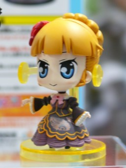 main photo of Deformation Maniac Umineko no Naku Koro ni Pocket 2: Beatrice