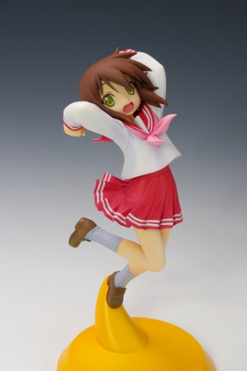 main photo of Kusakabe Misao School Uniform Ver.