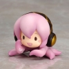 photo of Nendoroid Luka Megurine with Nendoroid Petit Tako Luka