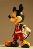 photo of Play Arts King Mickey Mouse Valor Form Ver.