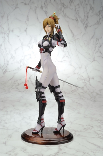 main photo of Hattori Kiriko Ninja Ver
