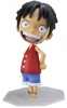 photo of Excellent Model One Piece Theater Straw Monkey D. Luffy