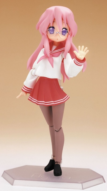 main photo of figma Miyuki Takara Winter Uniform Ver