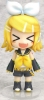 photo of Nendoroid Rin Kagamine