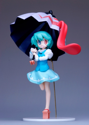 main photo of Touhou Trading Figure series vol. 1.1: Kogasa Tatara