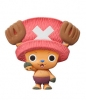 photo of One Piece Mascot Relief Magnet: Tony Tony Chopper