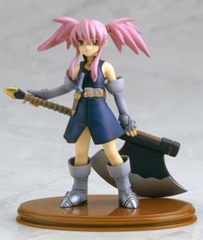 main photo of One Coin Figure Tales of Symphonia: Presea Combatir