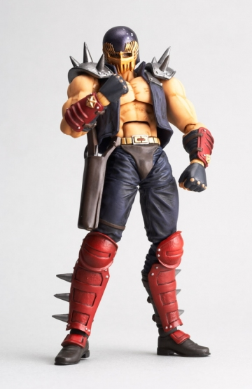main photo of Revoltech Fist of the North Star Jagi