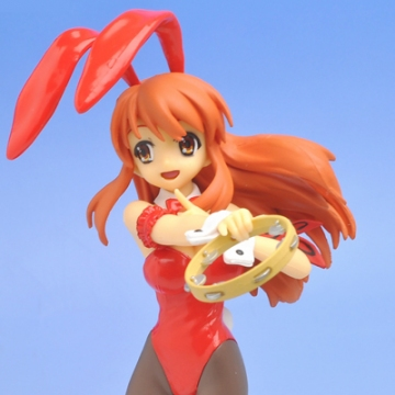 main photo of EX Figure Live Alive The Another Side: Mikuru Asahina Bunny Ver.