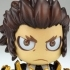 One Coin Grande Figure Collection Sengoku Basara Second - New Colors: Toyotomi Hideyoshi