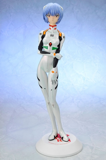 main photo of Ayanami Rei Plug Suit Ver.