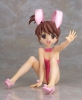 photo of Kyon's Little Sister Bunny Ver