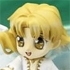 Clamp In 3-D Land Series 4: Kohaku