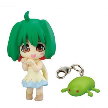 main photo of Prop Plus Petit Macross Frontier: Ranka Lee