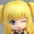 Nendoroid Petite: Death Note - Case File #01: Misa Smile Ver.