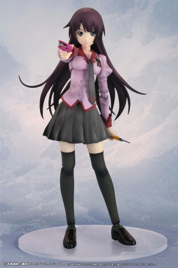 main photo of Figutto! Hitagi Senjougahara