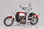 photo of ex:ride.007: American Bike: Red