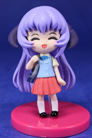main photo of Higurashi Daybreak Portable Mega Edition Part 2: Hanyuu Furude