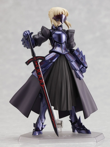 main photo of figma Saber Alter